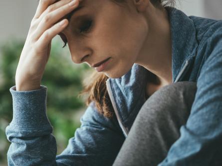 Qual a diferença entre ansiedade e depressão?