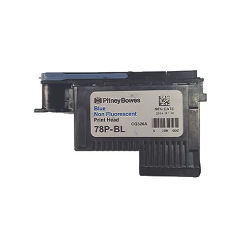 Cabeça de Impressão - Azul 78P-BL