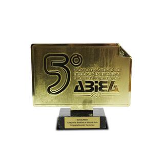 5º Prêmio ABIEA 2017