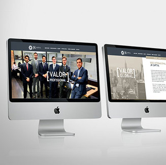 site JK investimentos