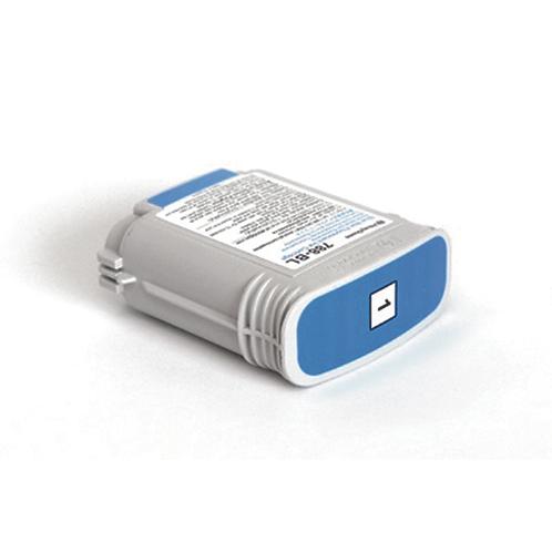Cartucho de Tinta Azul - Standard - Connect - 788-BL