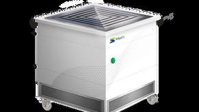 Volta do comércio: filtro de ar portátil é grande aliado contra a Covid-19