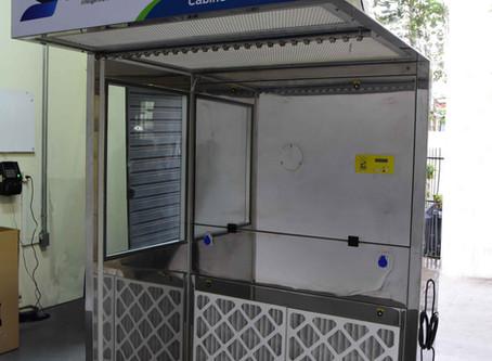 Você sabe qual é a melhor cabine de segurança biológica com sistema de exaustão para o seu negócio?