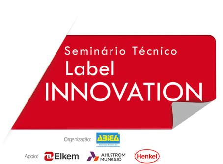 Seminário Técnico Label Innovation
