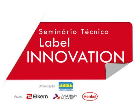 Seminário Técnico Label Innovation