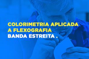 Curso Colorimetria Aplicada a flexografi