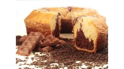 Ela começou a vender bolo após perder o emprego e faturou R$ 150 milhões