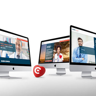 Site Contmed contabilidade médica