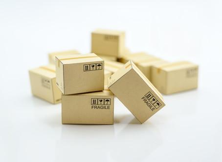 Solução garante mais velocidade, segurança e eficiência na captura de dados de encomendas
