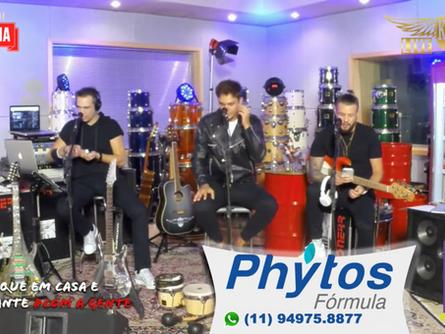 Acontece: Phytos Fórmula na #liveKLB
