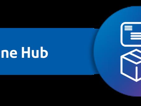 Pitney Bowes apresenta novo conceito de hub para serviços