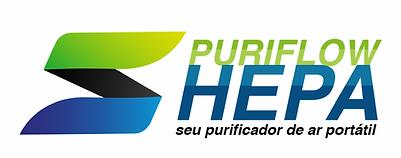 PURIFLOW HEPA SOLUFIL PURIFICADOR DE AR