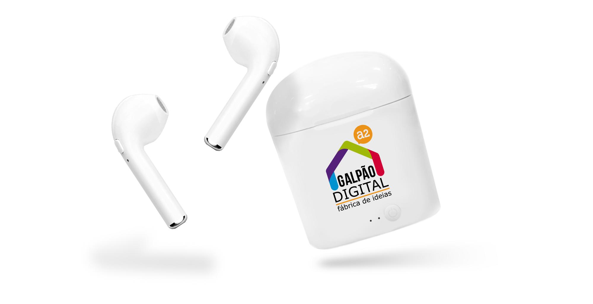 Brinde personalizado para empresa de TI   Galpão Digital