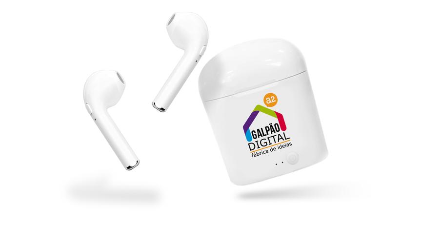 Brinde personalizado para empresa de TI | Galpão Digital