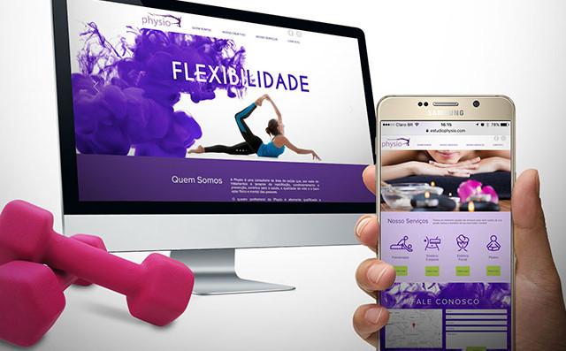 site Physio pilates