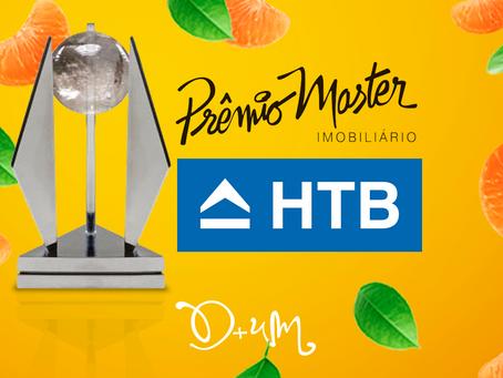 A Dmais1 também é vencedora do Prêmio Master