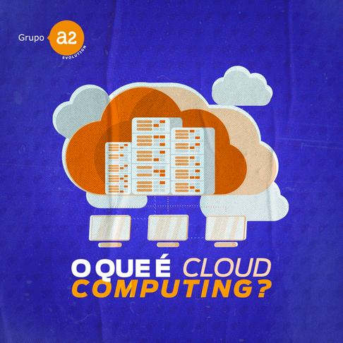 O que é cloud computing?