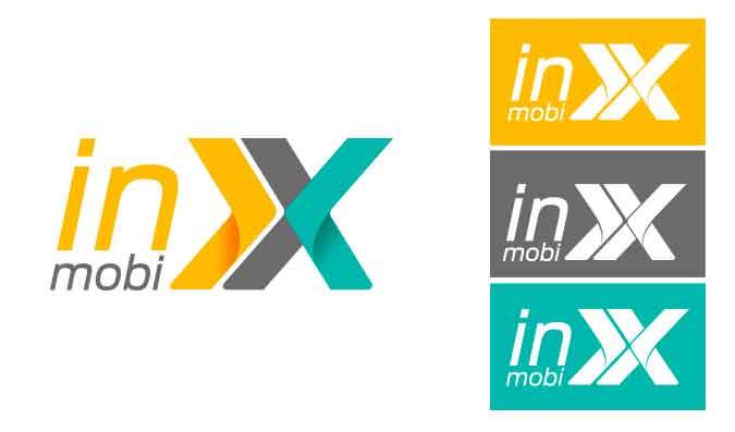 Criação de logotipo par imobiliária   Inmobix