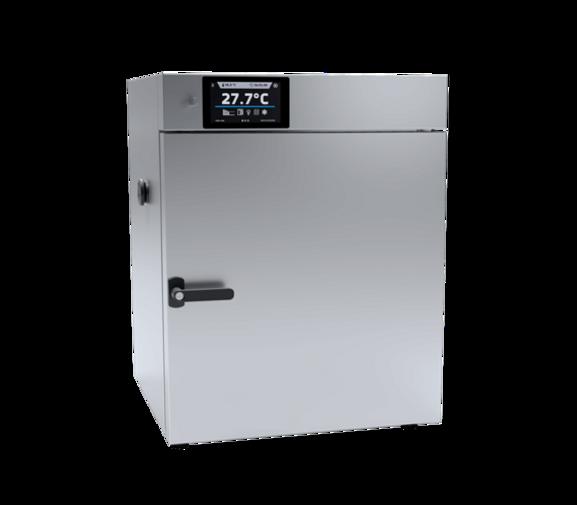 estufa de laboratorio POL-EKO