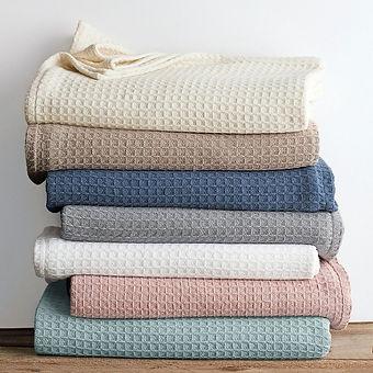 Egyptian Cotton Blaket