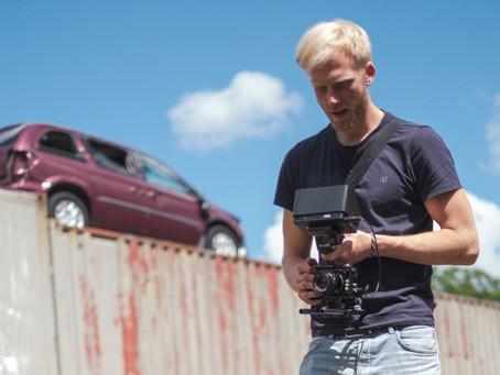 Praktikum bei filmartig