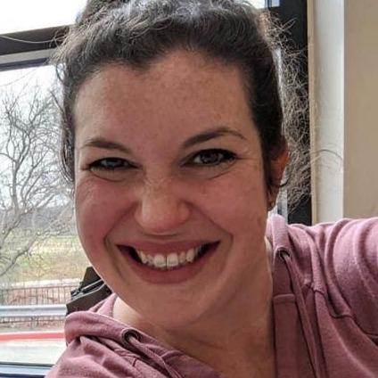 Vanessa Dixon, Newsletter Editor
