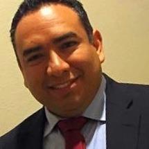 Julio Martinez-Crespo, CFO/CPA