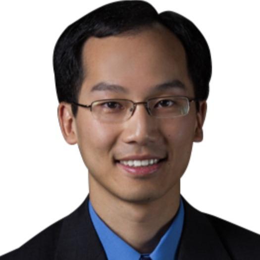 Sean Hsu, Attorney