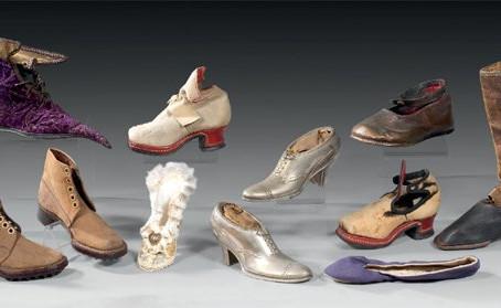 Histoire de la chaussure: 1