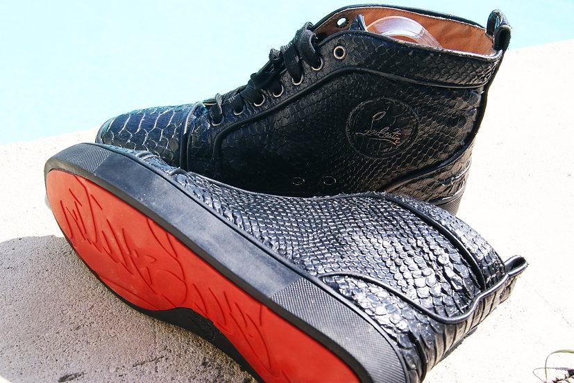 Sneakers Louboutin 38