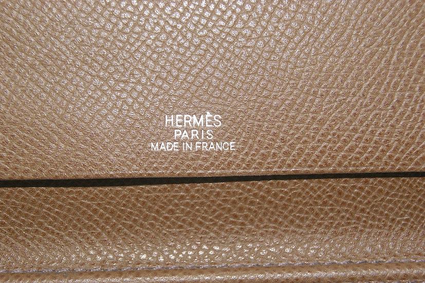 Porte chèquier Hermes
