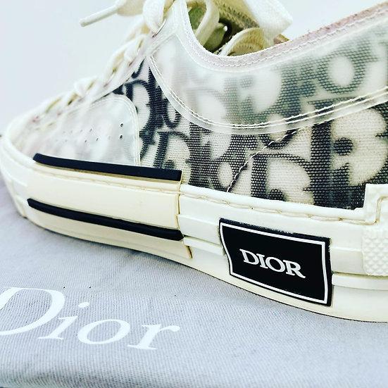 Basket Dior homme 40 (41)