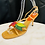 Thumbnail: Sandales MiuMiu 39