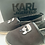 Thumbnail: Espadrilles Karl Lagarfeld 43