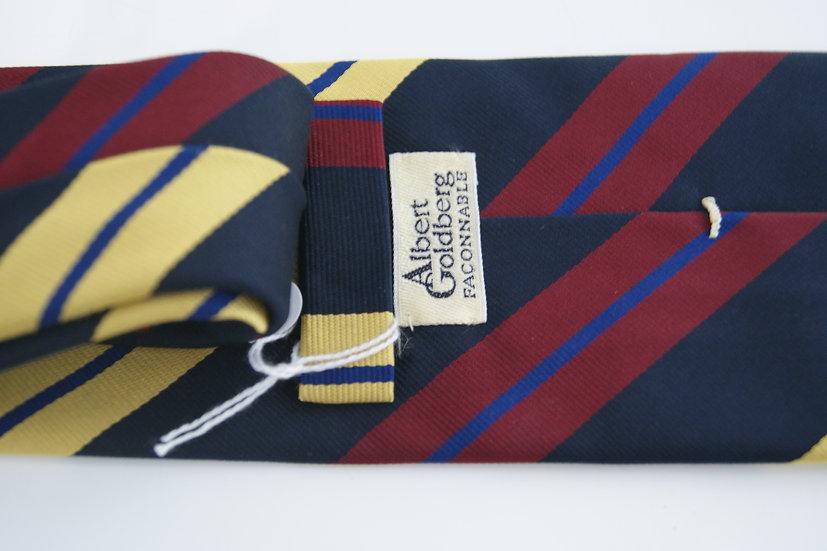 Cravate Façonnable