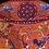 Thumbnail: Carré Hermès ´Peuple du vent ´