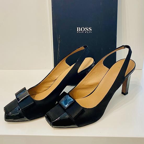 Peep Toes Hugo Boss