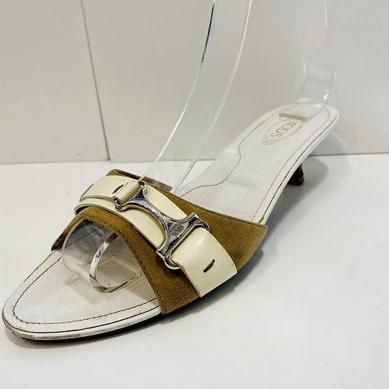 Mules Tod's 37