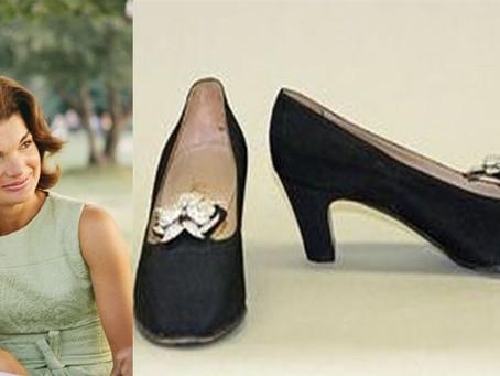 Histoire de la chaussure: 5