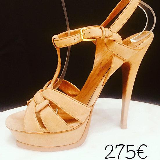 Sandales Yves Saint Laurent 40