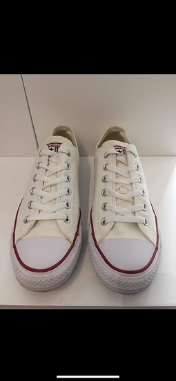 Converses Blanches 41,5