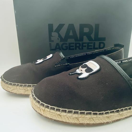 Espadrilles Karl Lagarfeld 43