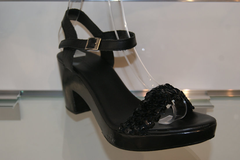 Sandales à talon Sonia Rykiel 41