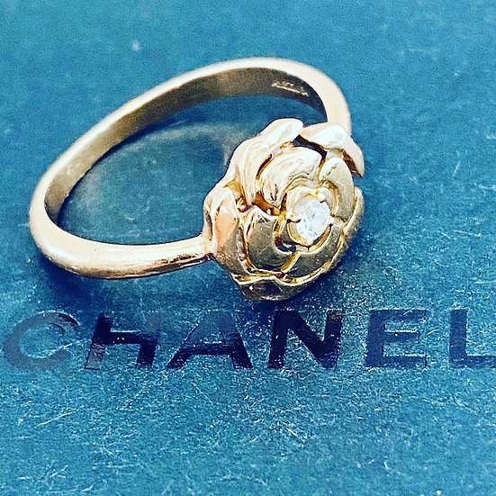 Bague Chanel