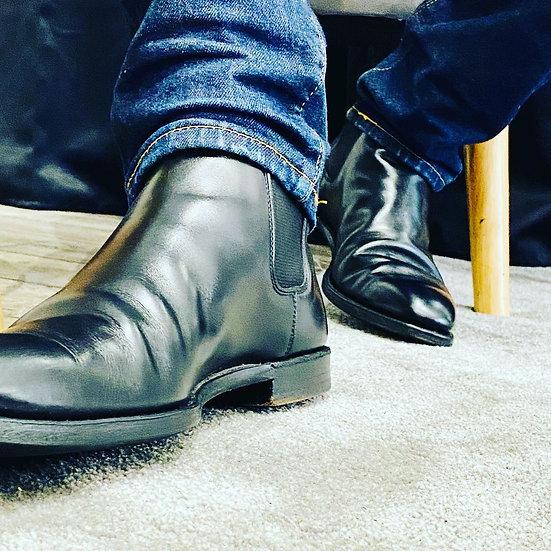Chelsea boots Crockett And Jones 42