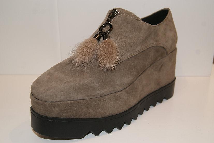 Chaussures à plateformes Norah 37