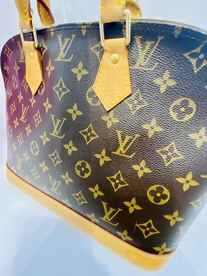Sac à main Louis Vuitton