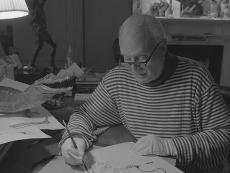 Histoire de créateur: Manolo Blahnik