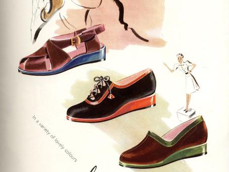 Histoire de la chaussure:4