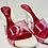 Thumbnail: Sandales à talons Dior 38,5
